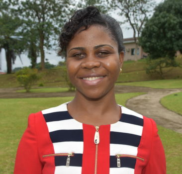 AKO Annabel MANGWI, MD | Fellow in Training - CRENC