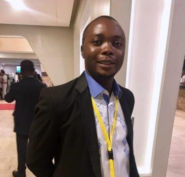 Bonaventure Suiru Dzekem, MD | Fellow In Training - CRENC